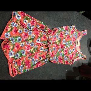 Girls 7/8 shirt outfit